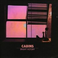 CABINS Bright Victory CD BRAND NEW