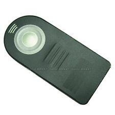 IR Remote Control For Canon 700D 650D 600D 550D 100D Rebel T5i T4i T3i T2i T1i