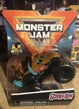 Scooby Doo MONSTER JAM Ruff Crowd Trucks 2021 1/64 Spin Master Series 18