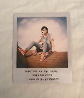 Seventeen Jeonghan [LOVE & LETTER Repackage] Official Photocard