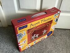 RARE Roald Dahl Puppet Theatre in Brand New Unused Complete Condition GIFT!