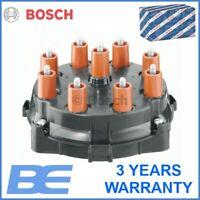 Mercedes-Benz DISTRIBUTOR CAP Genuine Heavy Duty Bosch 1235522392 A0001585202