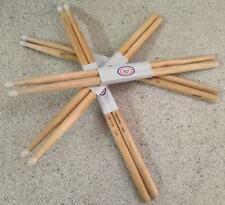 Bacchette per batteria 5B in legno (8 bacchette ovvero 4 paia) - KAPS