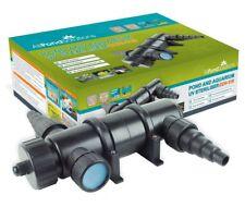 More details for pond / aquarium uv light steriliser - ultra violet clarifier - koi fish tank