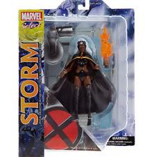 "MARVEL COMICS SELECT Legends STORM 6"" toy action figure NICE! X MEN"