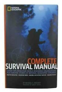 Complete Survival Manual by Michael S. Sweeney