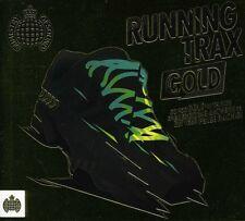 Running Trax Winter 2012 Running Trax Winter 2012 (Aus) 3 CD NEW sealed
