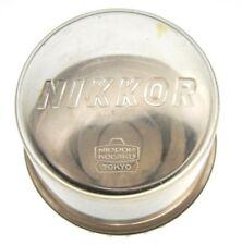 Nikkor 39mm SM Bubble Case for SM 3.5cm f1.8  #2 ........... Very Rare !!