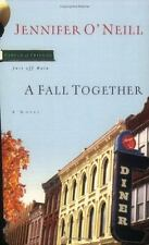 NEW! Jennifer Oneill - Fall Together (2006) Circle Of Friends