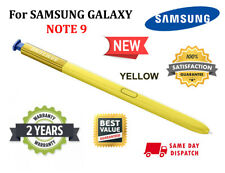 Replacement For Samsung Galaxy Note 9 S Pen NEW Stylus OEM - YELLOW
