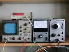 Kenwood Osilloscope Cs 1575aaudio Ssvm Vt 104cr Oscillator Ag 203