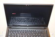 """2-in-1 Toshiba Portégé Z20t-C M5-6Y57 8GB 256GB SSD IPS 12,5"""" FHD Pen Win10"""