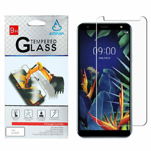 LG Solo LTE - Tempered Glass Screen Protector