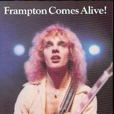 Peter Frampton : Frampton Comes Alive! CD (1998) ***NEW*** Fast and FREE P & P
