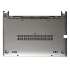 NEW  FOR Lenovo Ideapad M30-70 Bottom Cover Lower Case Silver