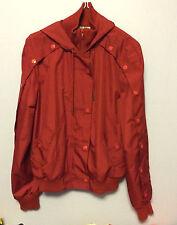(2 PIECE LOT) L.A.M.B Gwen Stefani Buttonhole Track Jacket M Pants L