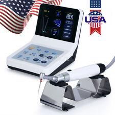 Dental Endodontic Treatment R-Smart Plus Electric Endo Motor & Contra Angle SALE