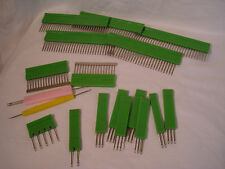 Brother KnitKing Knittax (???) Knitting Machine Mystery Combs Lot - B1