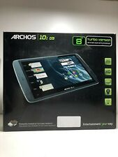 SN25 NNEW ARCHOS  101 G9 INTERNET TABLET  8GB Wi-Fi  10.1in
