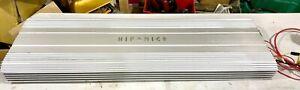 HiFonics XXV Sampson Mono Block Amplifier 8000W RMS High Performance Amplifier