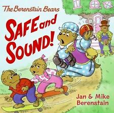 The Berenstain Bears: The Berenstain Bears - Safe and Sound! by Jan...