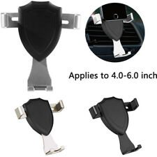 Universal Adjustable 360° Gravity Car Mount Air Vent Stand Holder For Phones GPS