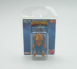 "Marvel Super Heroes Secret Wars Hobgoblin 2"" Micro Bobbles Figure New Free Ship"