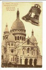 CPA-Carte postale-France -  Paris - Montmartre - Basilique du Sacré Cœur S 2470