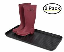 Internet's Best Waterproof Multi-Purpose Polypropylene Tray, 30-Inch-by-15-Inch,