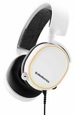 SteelSeries Gaming Headset SteelSeries Arctis 5 white (2019 Edition) 61504
