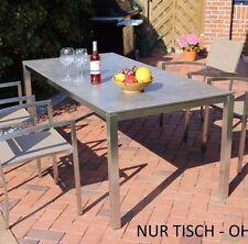 Gartentisch 180x90 Gunstig Kaufen Ebay