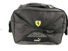 Puma Ferrari Shoulder Bag & Duffle Backpack