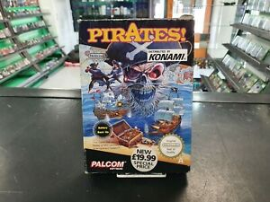 Pirates - NES - Boxed - FAST DELIVERY