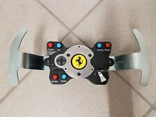 Shifter paddle palette cambio Thrustmaster T300 GTE RS Ferrari F458 TM28 599xxx