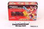 Rodimus Major TRU Sealed MISB MOSC Series I Commemorative Reissue Transformers