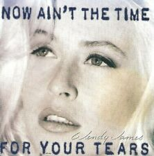 Wendy James Now ain't the time for your tears (1993)  [CD]