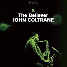 John Coltrane - Believer [New Vinyl] Spain - Import