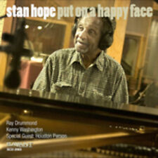Stan Hope - Put on a Happy Face [New CD]