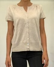 Witchery Short Sleeve Casual Solid Tops & Blouses for Women