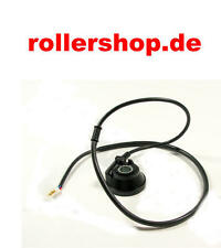 Tachoantrieb Tachoschnecke Elektrisch Aprilia RS, SX , Derbi GP1, GPR, 25 mm