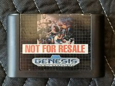 Streets of Rage 2 (Sega Genesis, 1992) Authentic