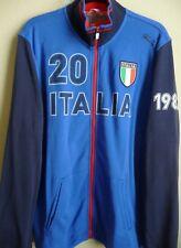 PUMA Italy 1982 Soccer #20 Kicker Track Jacket XL NWT 567318