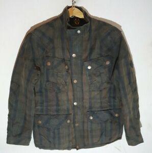 Men's Timberland Wax Jacket (Size XL)