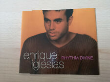 Enrique Iglesias – Rhythm Divine - Rar Mcd