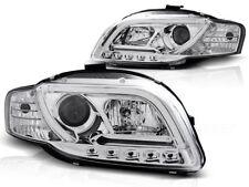 AUDI A4 B7 SEDAN WAGON 2004 2005 2006 2007 2008 LPAU89 HEADLIGHTS LED TUBE