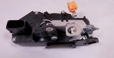 New Door Lock Actuator Front Driver w/Latch 07-09 Silverado Tahoe Yukon 25811737