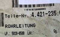 KÄRCHER Rohrleitung für HDS 695 - unbenutzt