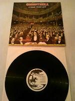 COSMOTHEKA - A GOOD TURN OUT LP N. MINT!!!! ORIGINAL UK HIGHWAY AL DAVE SEALEY