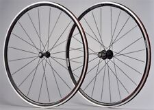 Vuelta Corsa Lite Hand Built Clincher Alloy Road Bike Wheelset Campagnolo 11sp
