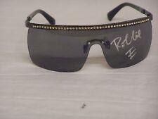 A175   TNA Robbie E signed Ring Used Sunglasses w/COA   **PLEASE READ **